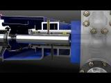 Добавлено видео, наглядно демонстрирующее работу основного узла комплекса по гидродемонтажу и очистки. Плунжерная помпа высокого